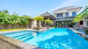Location Bali Villa Twelve (3 chambres)