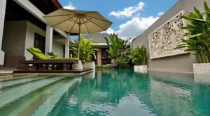 For Rent Bali Villa Seventeen (3 bedrooms)