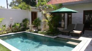 For Rent Bali Villa Alena (3 bedrooms)
