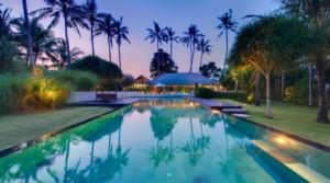 Location Bali Villa Samadi (5 chambres)