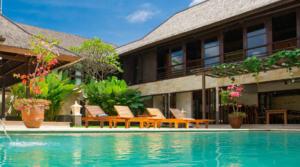 Location Bali Villa Giana Satu (3 chambres)