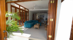 For Rent Bali Villa Sunshine 3 (3 bedrooms)