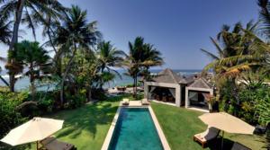 Location Bali Villa Jajin Satu (4 chambres)