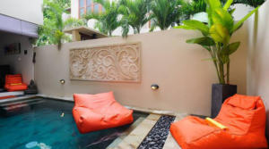 For Rent Bali Villa Sunshine 1 (3 bedrooms)
