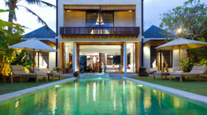 Location Bali Villa Jajin Dua (3 chambres)
