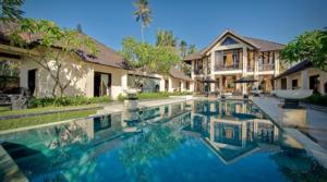 Location Bali Villa Ylana (6 chambres)
