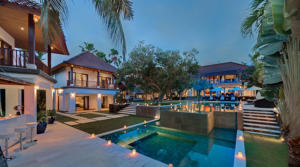 For Rent Bali Villa Manon (8 bedrooms)