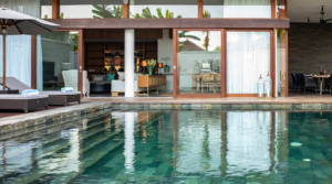 Location Bali Villa India (5 chambres)