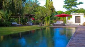 For Rent Bali Villa Tobi (2 Bedrooms)