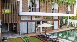 Location Bali Villa Indiana (5 Chambres)