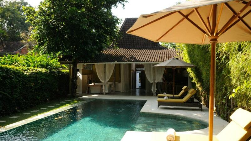 For Rent Bali Villa Adam 3 Bedrooms