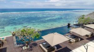 Location Bali Villa Clio (5 chambres)