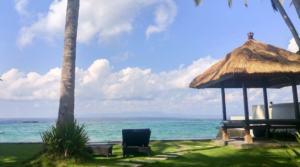 Location Bali Villa Lylia (5 chambres)