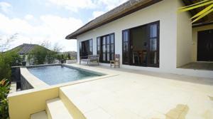 Location Bali Villa Duran (2 chambres)