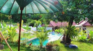 Rent Bali Villa Rosemarie (6 bedrooms)