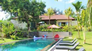 Rent Bali Villa Rosemarie 2 (2 bedrooms)