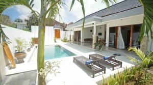 Location Bali Villa Serena (2 chambres)