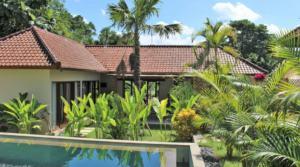 Rent Bali Villa Rosemarie 3 ( 3 bedrooms)