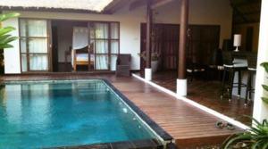 Location Bali Villa Teyana (2 chambres)