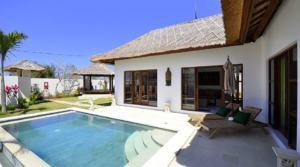 Location Bali Villa Prada (2 chambres)