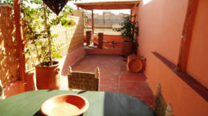 70 000 euros- Villa 2 bedrooms in Marrakech