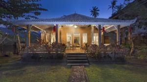 Location Villa Jack Amed (2 chambres)