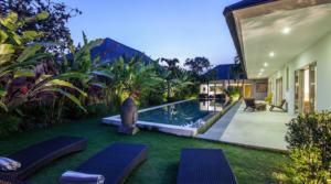 Location Bali Villa Casa del Sol (3 chambres)