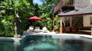 Location Villa Hana (3 chambres)