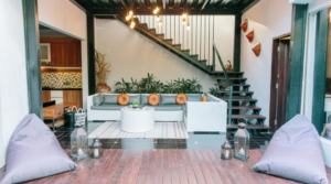 For rent Bali Villa Haba (3 bedrooms)