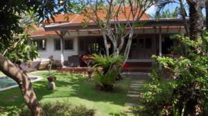 Location Villa Nelayan (3 chambres)