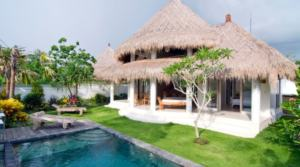 For rent Bali Villa Hijau ( 2 bedrooms)
