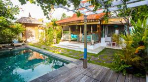 Location Villa Bella Lovina (2 chambres)