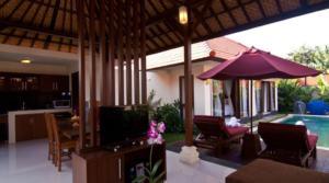 Location Bali – Villa Awy (1 chambre)