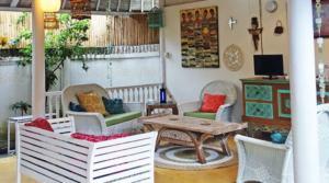 Location Bali – Villa Double 6 (1 chambre)