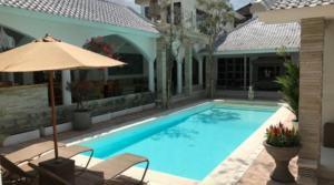Location Bali Villa Niluh (5 chambres)