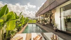 Location Bali Villa Koa (3 chambres)