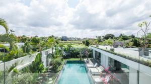Location Bali Villa Clementine (4 chambres)