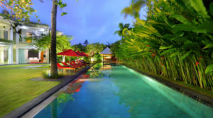 For rent Bali – Villa Abla (5 Bedrooms)