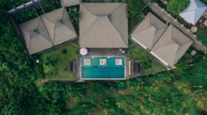 For rent Bali – Villa Joris (3 bedrooms)