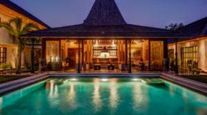 For rent Bali – Villa Milu (5 bedrooms)