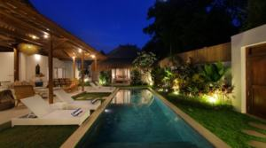 For rent Bali – Villa Zazie (4 bedrooms)