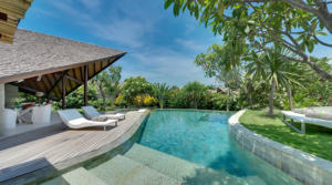 FOR RENT BALI – VILLA LAYNA (3 BEDROOMS)