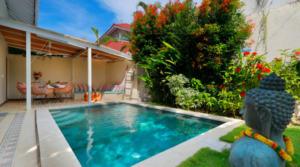 For rent Bali – Villa OBA SATU (1 bedroom)