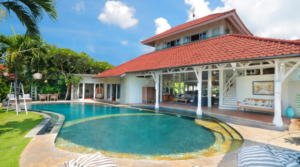 For rent Bali – Villa Oba Enam (6 bedrooms)