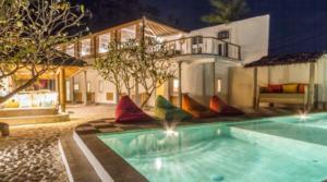Location Bali – Villa Sha – Gili Meno (4 chambres)