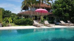 FOR RENT BALI – VILLA MANGUE (3 bedrooms)