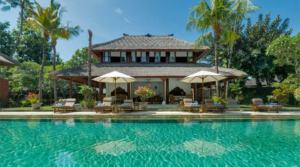 Location Bali – Villa Batur (9 chambres)