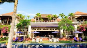 Location Bali Villa Salima (6 chambres)