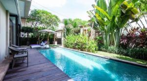 For Rent Bali Villa AMANDINE (3 bedrooms)
