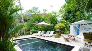 Location Bali Villa SORAYA (3 chambres)